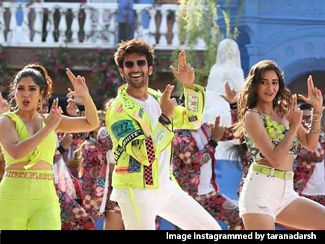 The Best Bollywood Songs That Made You Groove In 2019