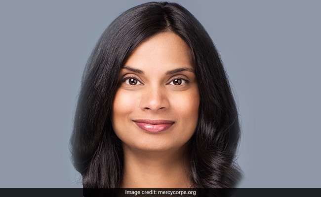 Indian-Born Twitter Head Who Decides On Blocking Tweets, Even Trump's