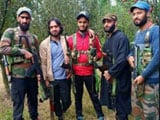 Video : Davinder Singh, Adil Sheikh And Stolen Rifles: J&K Police's Big Question