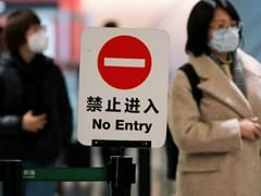 Public Holiday Extended In China To Curb Coronavirus Epidemic