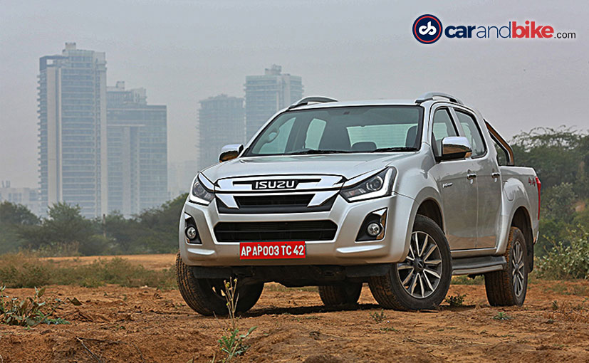 Coronavirus Pandemic: Isuzu India To Launch BS6 Models In Second Half Of 2020