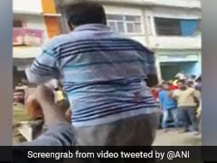 Maharashtra Trader Uses Red Chilli Powder To Tackle CAA Protesters. Watch