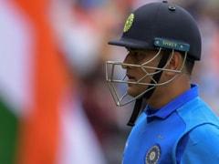 Sunil Gavaskar Questions MS Dhoni's Long Sabbatical From Cricket