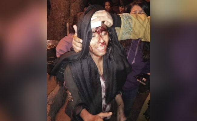 'Shocking, Disgusting, Cowardly': Bollywood On JNU Attack