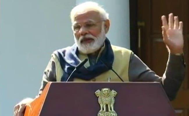 Defend Citizenship Law Aggressively, PM Modi Tells Allies Amid Protests