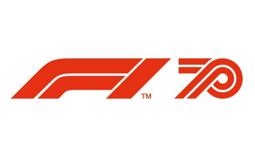 Formula 1 Reveals 70th Anniversary Logo For 2020 Season ...
