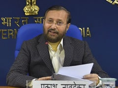 """""""Press Freedom Essential"""": Union Minister After Ban Removed On Channels"""