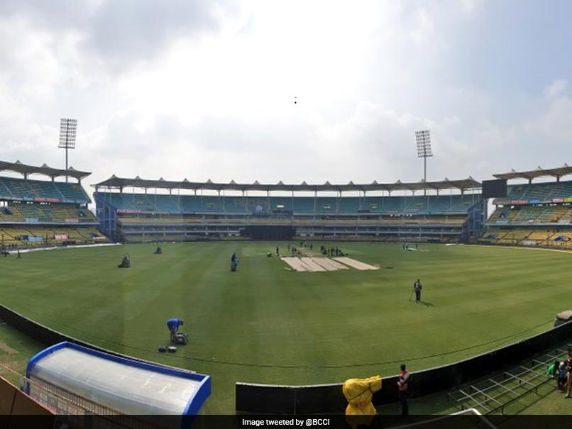 India vs Sri Lanka, 1st T20I: When And Where To Watch Live Telecast, Live Streaming