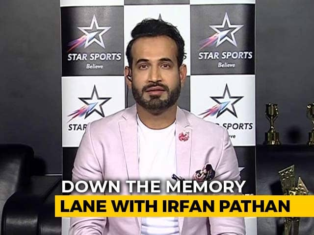 Will Work Under Sourav Ganguly In Any Role: Irfan Pathan
