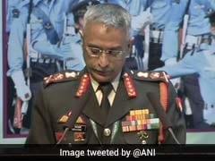 प्रस्ताव है कि 1965 और 1971 के युद्ध में हिस्सा लेने वाले सैनिकों को 'स्वतंत्रता सेनानी पेंशन' मिले : सेना प्रमुख