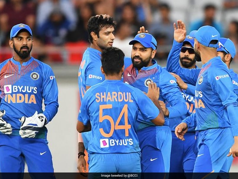 Virat Kohli, Rohit Sharma Set Good Example For Youngsters In Team India: Shreyas Iyer