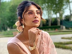 What Priyanka Chopra Was Told When She Joined The Film Industry