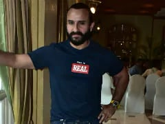 <I>Tanhaji</I> Actor Saif Ali Khan Enrages Twitter With 'No Concept Of India Before British' Remark