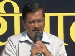 "Delhi Assembly Elections: ""What If BJP Picks..."": Arvind Kejriwal's Dig On Chief Minister"
