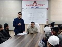 दिल्ली दंगों के मामले में जमानत छूटे लोगों की SIT ने लगाई क्लास, समझाया कि क्या है CAA और NRC?