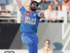 """He Changes Things A Lot"": Seifert Lauds Bumrah"