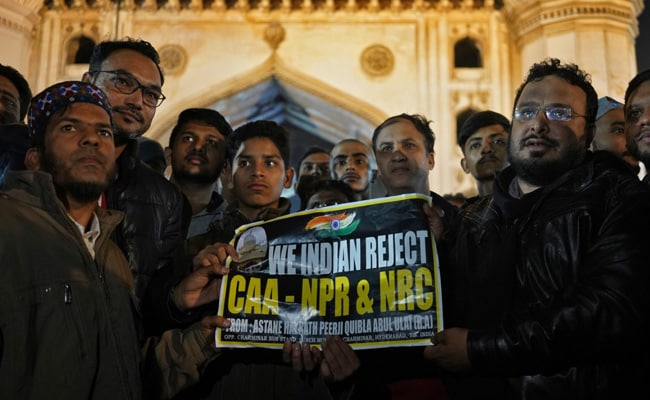 New Caution To Government: NRC Fear Will Stalk Hindus Too