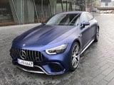 Mercedes Ending Development Of Hybrid Cars To Focus On EVs