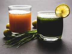 Boost Your Immunity With These Powerful Tonics By Nutritionist Nmami Agarwal