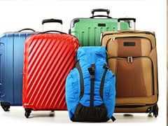 Amazon Special: Over 50% Off On Travel Luggage And Backpacks