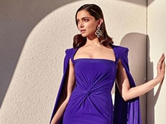 Deepika Padukone Is A Stunner At World Economic Forum Crystal Awards