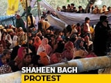Video : Delhi Police In Touch With Religious Leaders Of Shaheen Bagh: Sources