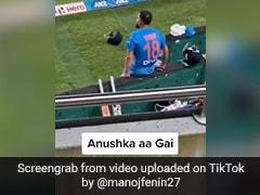 TikTok Viral Video: विराट कोहली को बाउंड्री पर देख फैन्स चिल्लाने लगे- 'अनुष्का आ गई...', 7 लाख बार देखा गया वीडियो