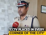 Video : Crimes Against Women 50% Less In Chennai With 2.5 Lakh CCTV Cameras