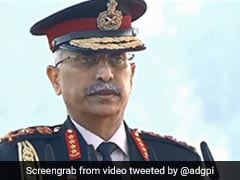 Coronavirus Global Threat, Doing Our Job To Contain Virus: Army Chief