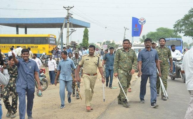 Won't Celebrate Harvest Festival, Say Amaravati Farmers Amid Protests