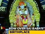 Video : Sai Baba Temple To Remain Open Amid Indefinite Shirdi Shutdown From Today