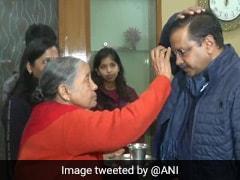 केजरीवाल के नामांकन में देरी को लेकर AAP का BJP पर हमला- 'चाहे जितनी साजिश करो, न तो नॉमिनेशन रोक पाओगे और न...'