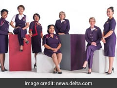 Delta Flight Attendants Say Uniforms Made Them Sick, Sue Manufacturer