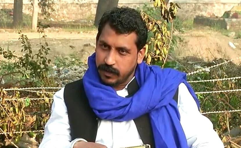 भीम आर्मी के मुखिया चंद्रशेखर आजाद ने RSS प्रमुख को दी चुनाव लड़ने की चुनौती