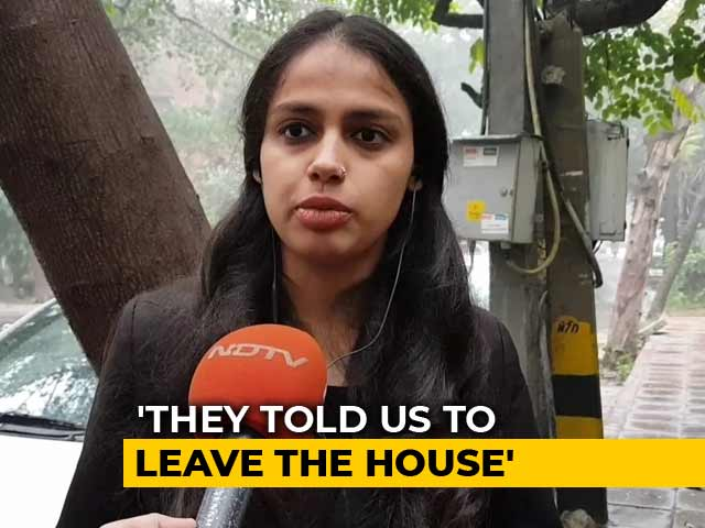 Video: Delhi Women Say Heckled, Evicted From Rented House For Protesting CAA