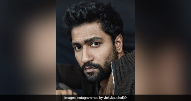 Vicky Kaushal's Breakfast Bowl Got A Bit Spooky - Find Out Why