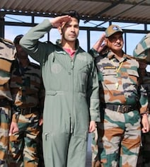 Watch: Jai Jawan With Varun Dhawan