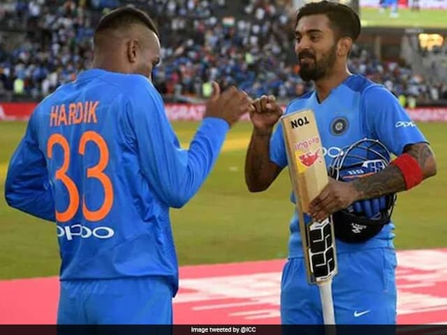 Hardik Pandya, KL Rahul In Focus As India To Name Squads For New Zealand ODIs, Tests