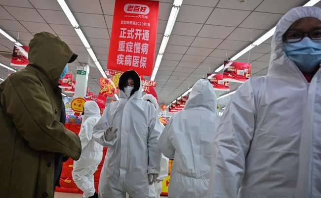 US To Evacuate Diplomats, Citizens From Wuhan Amid Coronavirus Scare: Reports