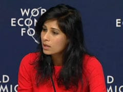 'India Needs Investment': IMF's Gita Gopinath On Snub To Jeff Bezos