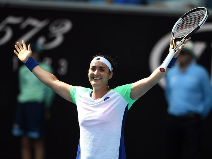 Australian Open: Tunisias Ons Jabeur Becomes First Arab Woman To Reach Grand Slam Quarters