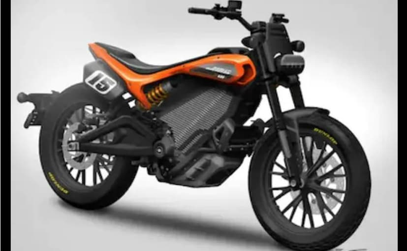 Harley-Davidson Reveals Two New Electric Motorcycle Concepts