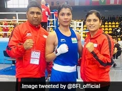 Strandja Memorial Boxing: Nikhat Zareen, Shiva Thapa Reach Quarter-Finals