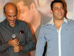 'Of Course' Salman Khan Is In Sooraj Barjatya's Next Film: 'Obsessed With His Persona'