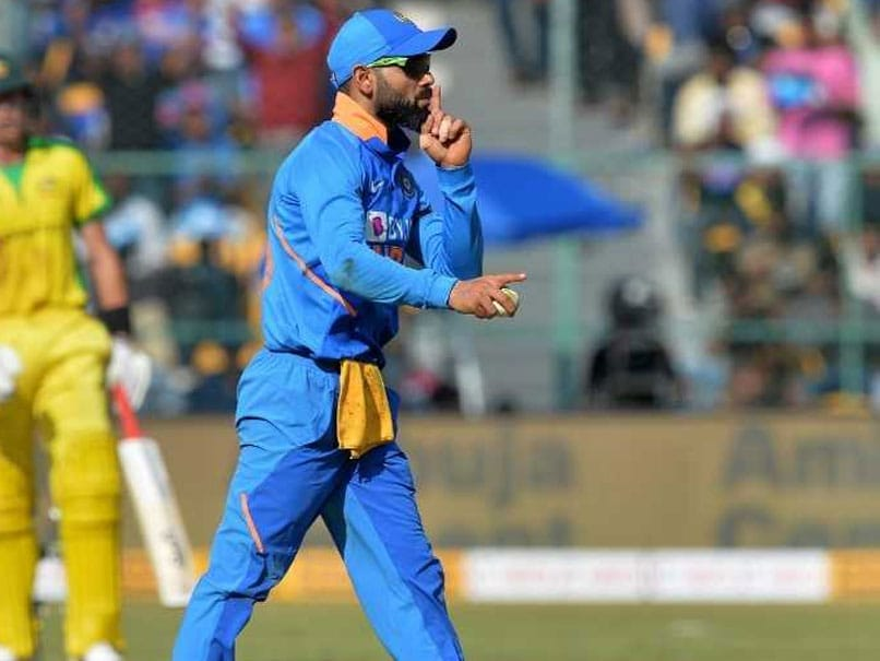 "IND vs AUS: Former India Batsman Destroys Troll Who Called Him Virat Kohlis ""Chamcha"""