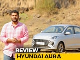 Video : Hyundai Aura Review