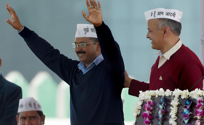 Arvind Kejriwal: From An Impressive Debut To A Conscious Rebranding
