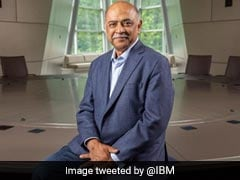 IIT-Kanpur Alumnus Arvind Krishna To Be The CEO of IBM: 10 Things To Know