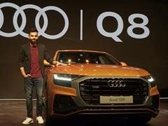 विराट कोहली ने खरीदी देश की पहली Audi Q8 कार, कीमत जान उड़ जाएंगे होश