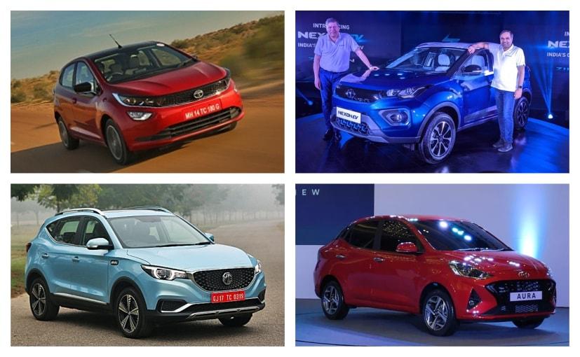 Top Upcoming Cars In 2020 - CarandBike